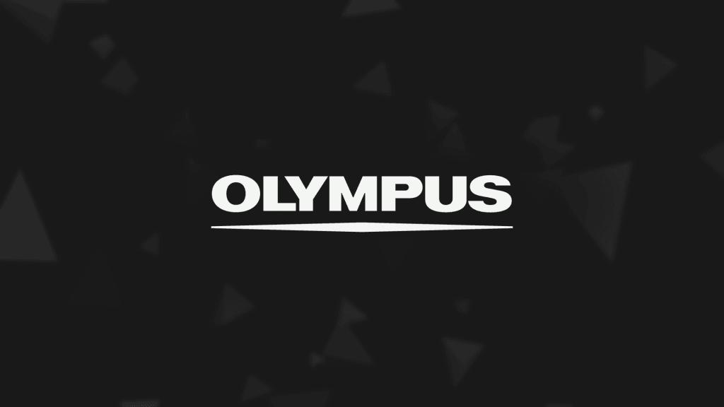 Olympus Logo im Livestream - Videoproduktion in Köln - Referenz
