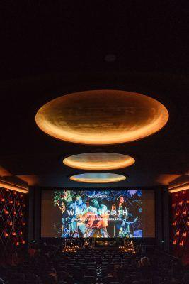 Livestream von der Messe - Wedding Zone auf der photokina in Köln - Videoproduktion - Rahmenprogramm - Residenz Kino Location