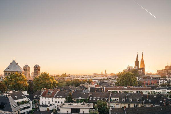Livestream von der Messe - Wedding Zone auf der photokina in Köln - Videoproduktion - Rahmenprogramm - 25hours Ausblick