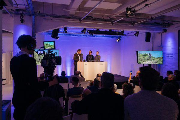 Liveübertragung und Livestreaming